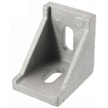 Cast - 90 Degree Corner Bracket for 3030 T-Slot 30x35mm