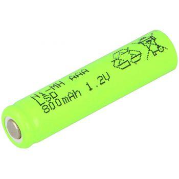 Rechargeable Battery AAA 1.2V 800mAh