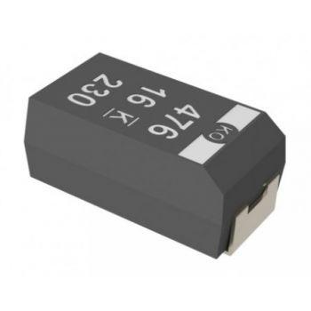 Capacitor Tantalum Case A 10V 10uF