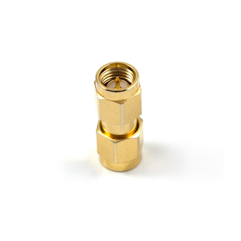 SMA Male to RPSMA Male Adapter