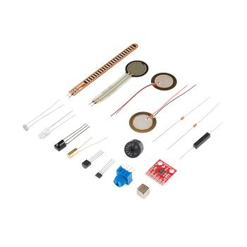 Essential Sensor Kit