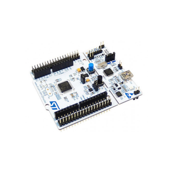 STM32 Nucleo Development Board - with STM32F401RE