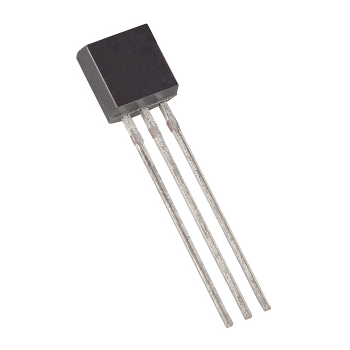 Mosfet BS170 N-Channel 500mA 60V