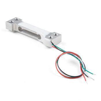 Mini Load Cell - 100g Straight Bar (TAL221)