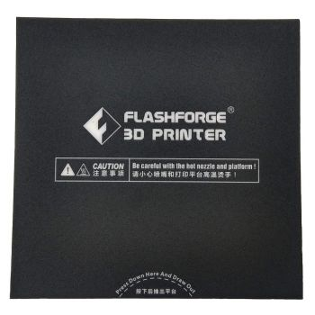 Flashforge Adventurer 3 - Build Surface Sheet