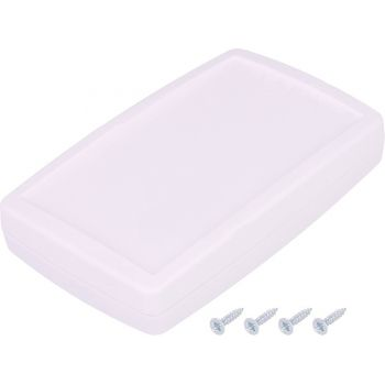 Project Box 97x60x19mm - ABS White