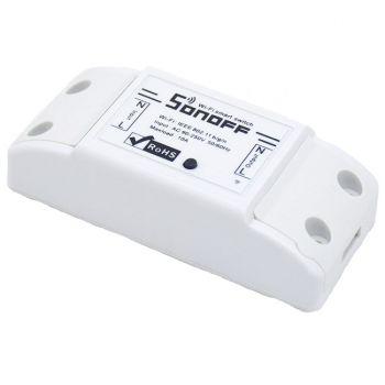 Sonoff Basic R2 - WiFi Smart Switch