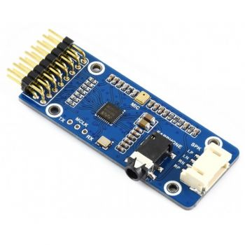 Waveshare WM8960 Stereo CODEC Audio Module