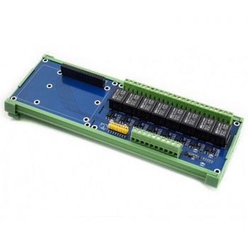 Waveshare Raspberry Pi 8-ch Relay Expansion Board