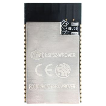 ESP32 Module 4MB - ESP32-WROVER