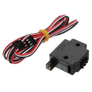 Filament Detection Module - Black 1.75mm