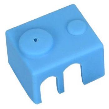 E3D v6 Silicone Non-Official Sock Blue