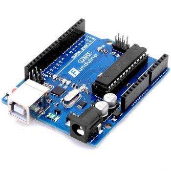 Funduino UNO Rev3 (Arduino Uno Compatible)