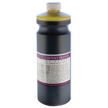 Chemical Etching Solution L-1 1000ml (Ferric Chloride)