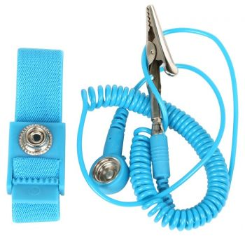 Antistatic ESD Wristbands - ZD-152
