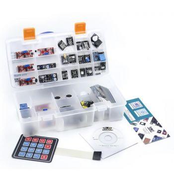 37pcs Sensor Starters Kit For Arduino V2.0