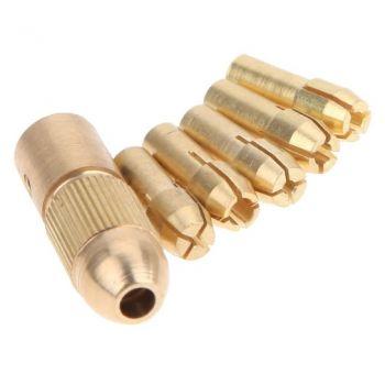 Mini Drill Chuck Adaptor - 0.5-3mm