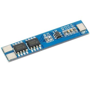 Li-ion Battery Charger Protection Module 2S 5A