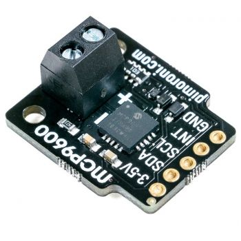 Pimoroni MCP9600 Thermocouple Amplifier Breakout