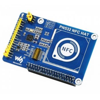 Waveshare NFC HAT for Raspberry Pi - PN532