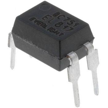Optocoupler 35V - EL817