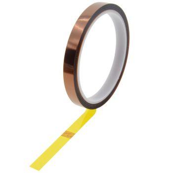 High Temperature Adhesive Tape 10mm - 33m