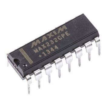 RS232 Converter - MAX232
