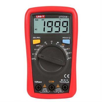 Digital Multimeter UT131A - UNI-T