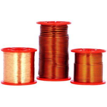 Coil Wire 0.5mm - 142m