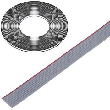 Ribbon Cable 28AWG - 8 Wire