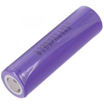 Battery Lithium 18650 3.6V 2600mAh