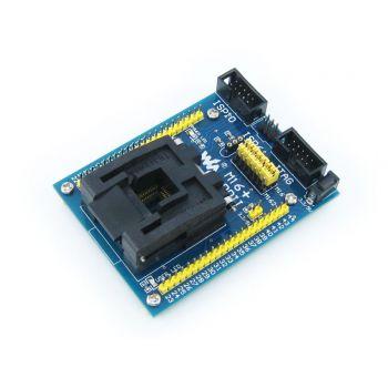 IC Test Adapter M16+ ADPII TQFP44