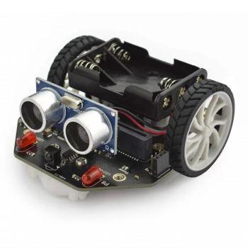 micro: Maqueen - Robot Platform