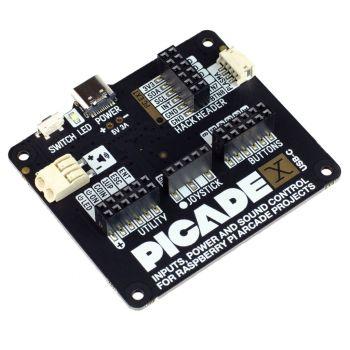 Pimoroni Picade X HAT - USB-C