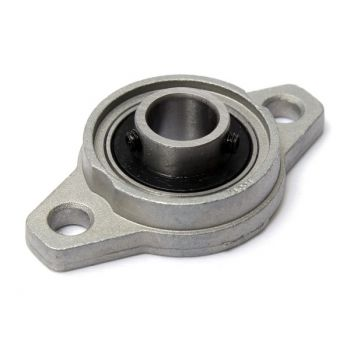 Pillow Block Flanged 12mm - KFL001