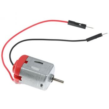 Hobby Motor 3-6V DC 17000-18000rpm with Wires
