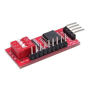 Expansion Module - PCF8574T