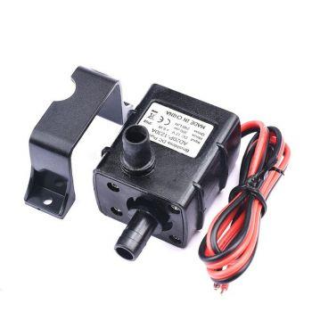 Mini Brushless Water Pump 12V DC 240L/h