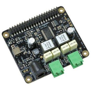 IQaudIO Pi-DigiAMP+ Full-HD Raspberry Pi Class D Amplifier