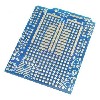 Proto Shield for Arduino UNO V5.0