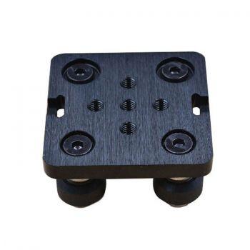 Mini V Gantry Set - Black