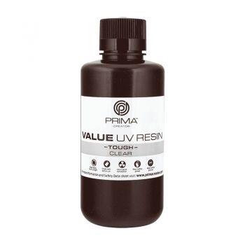 PrimaCreator Value Tough UV Resin - 500ml - Clear