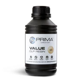 PrimaCreator Value UV Resin - 500ml - Skin