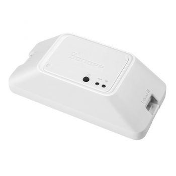 Sonoff Basic R3 - WiFi Smart Switch
