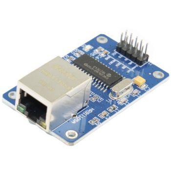 Ethernet LAN / Network Module - ENC28J60