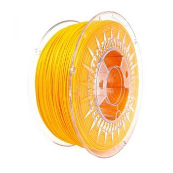3D Printer Filament Devil - PETG 1.75mm Bright Orange 1kg