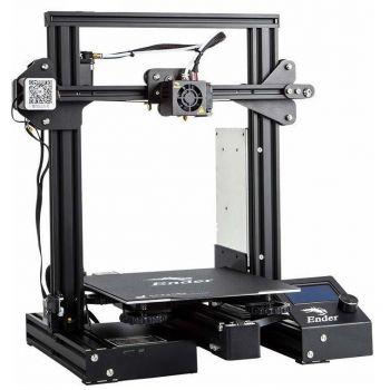 3D Εκτυπωτής Creality Ender-3 Pro - 220x220x250mm