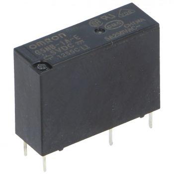 Relay 5V SPST (5A/250VAC)
