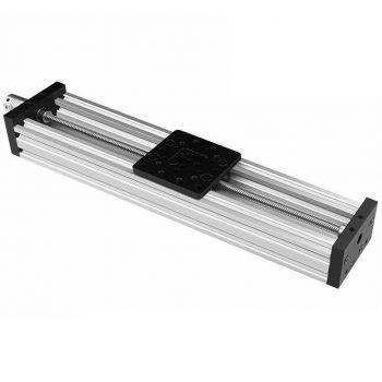 Linear Actuator Bundle 500mm Natural (Assembled)