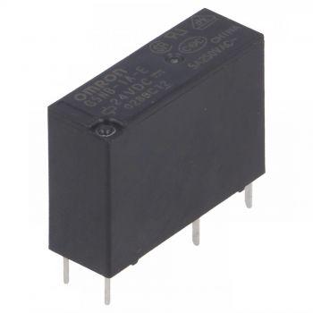 Relay 24V SPST (5A/250VAC)